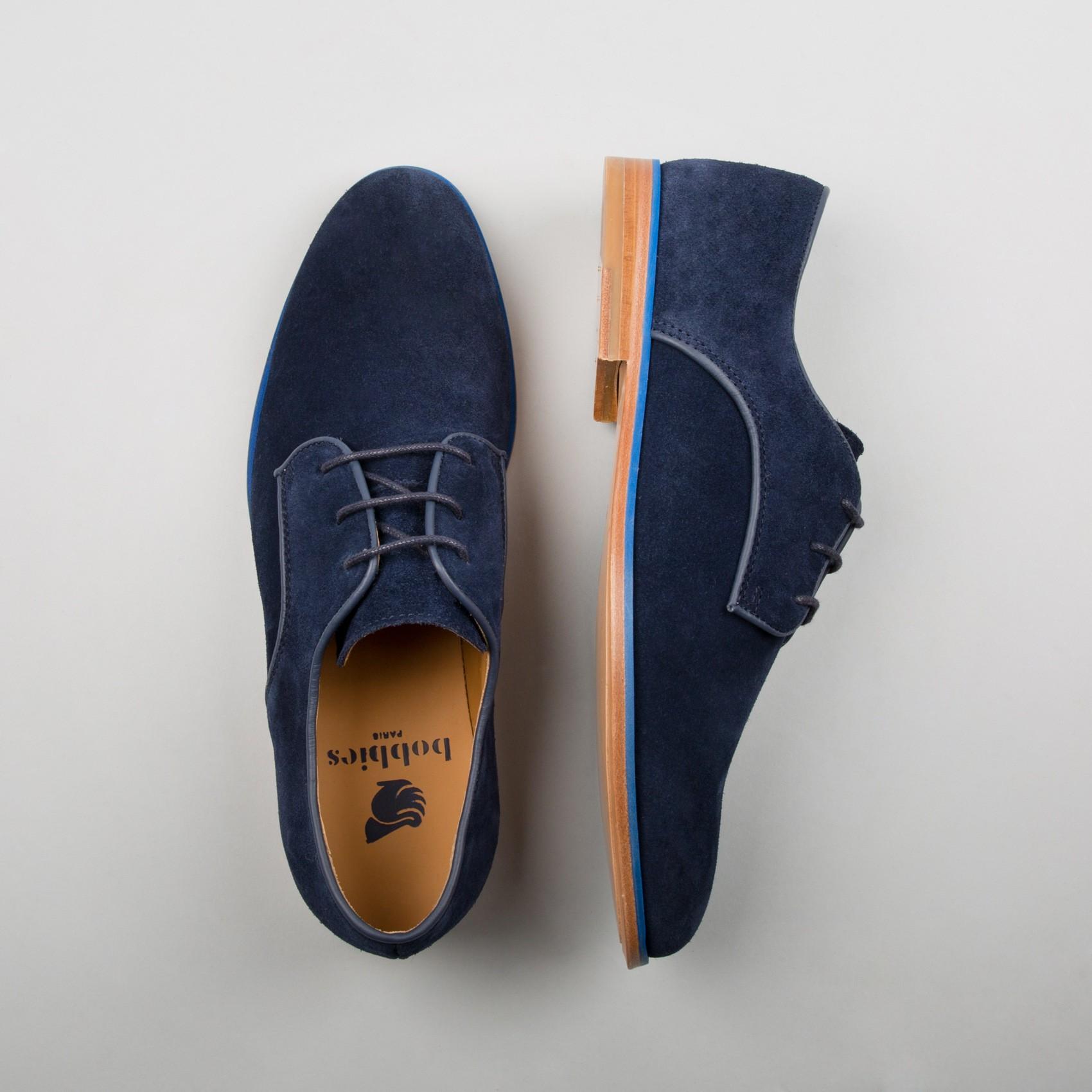 Deals Pour Nubuck 2017 Mai Sales amp  Homme Chaussures Derby TYtFp 60b4373cbf2