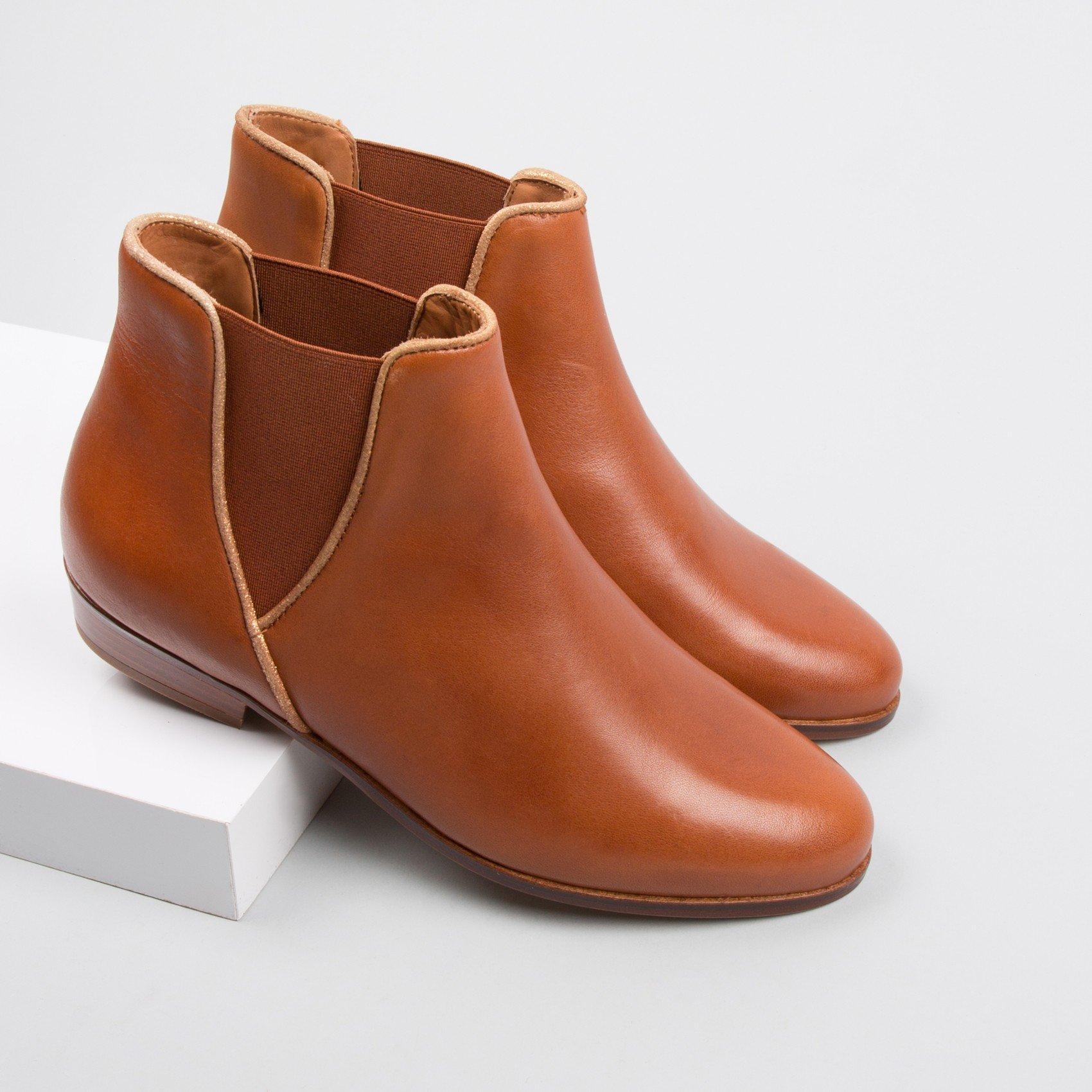 chelsea boots femme. Black Bedroom Furniture Sets. Home Design Ideas