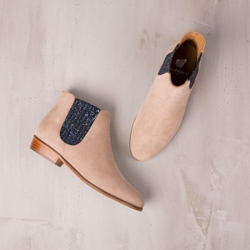 Boots Plates : La Féerique - Champagne