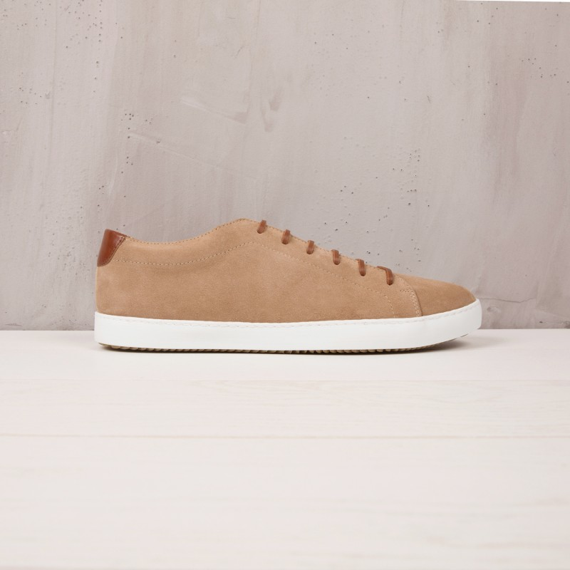 Sneakers : Le Baratineur - Antilope