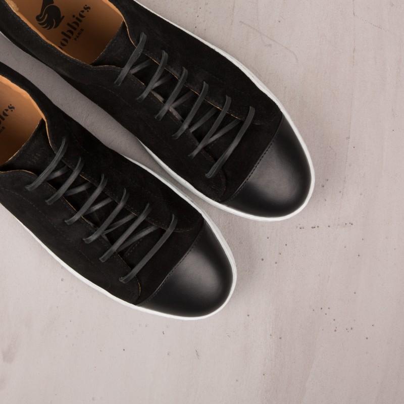 Sneakers : L'Éclaireur - Noir