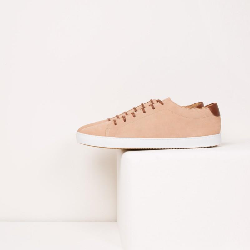 Sneakers : Le Baratineur - Sable