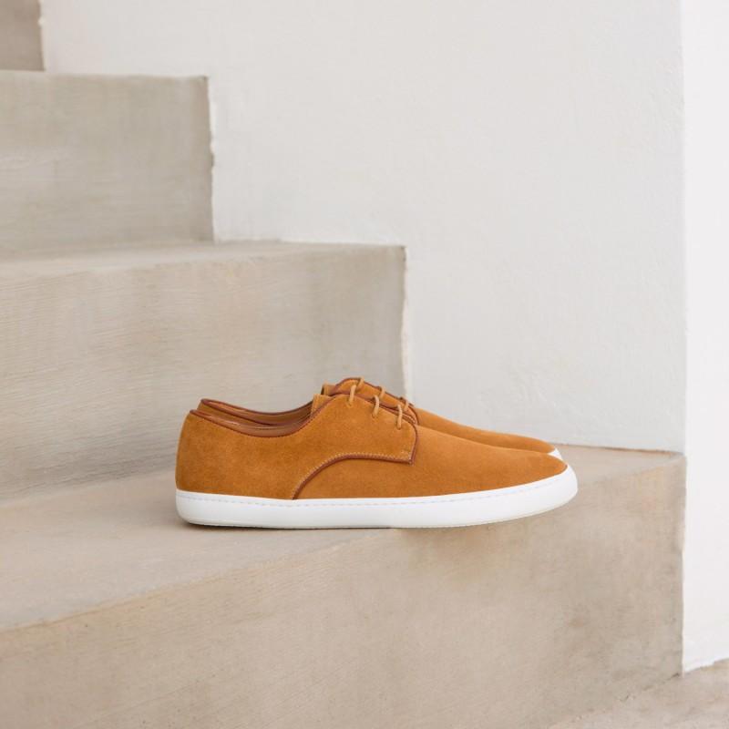 Sneakers : Le Chroniqueur - Muscade