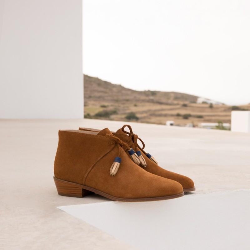 Boots : La Décoratrice - Pain D'Épice