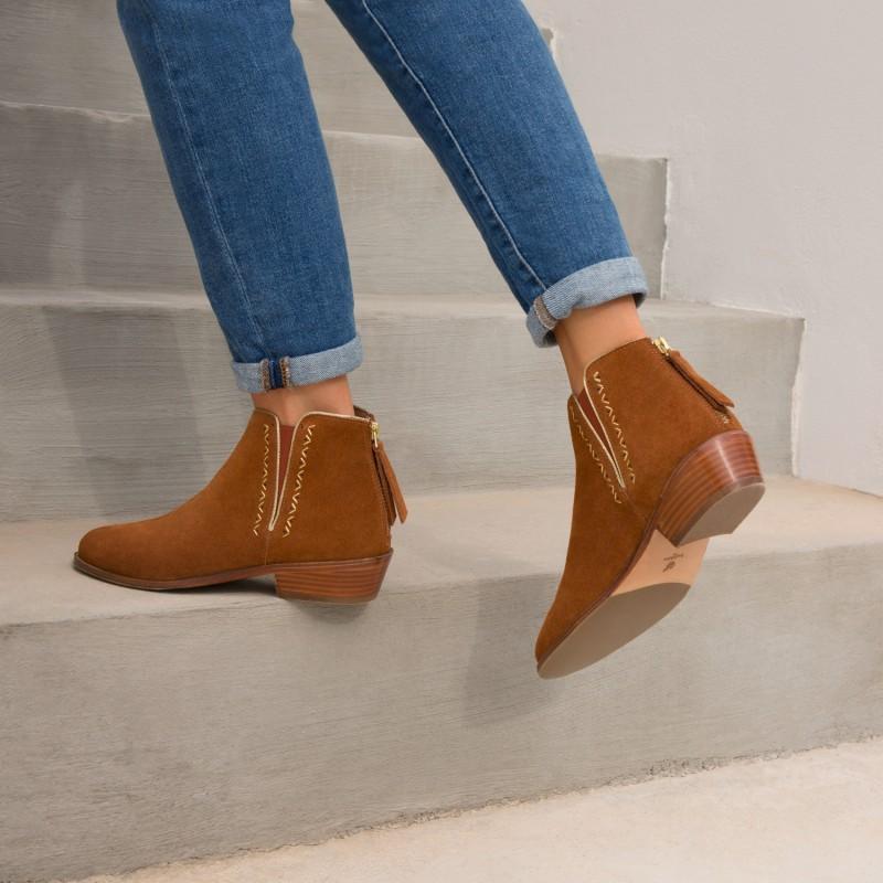 Boots : La Byzantine - Pain D'Épice