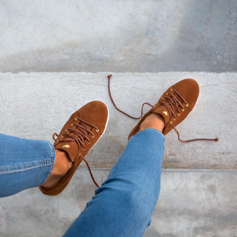 Sneakers : La Carioca - Pain D'Épice