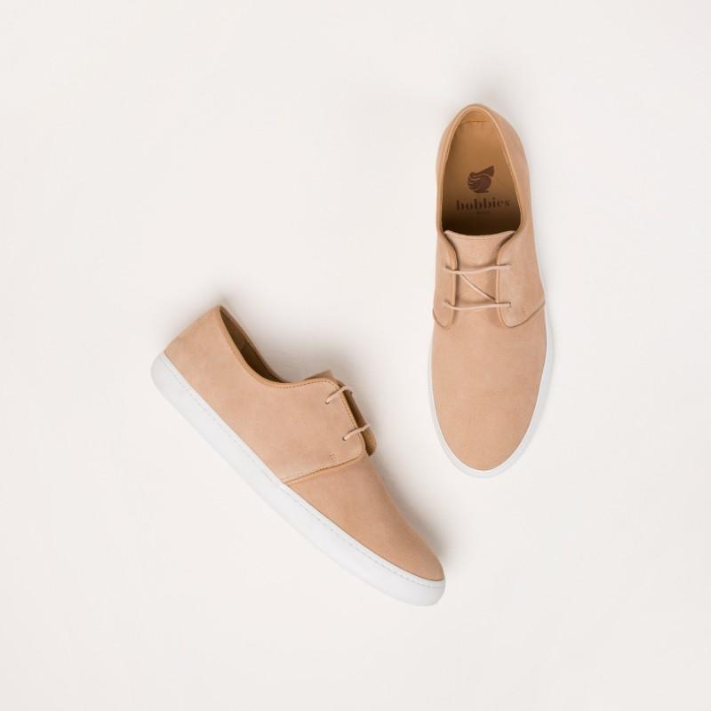 Sneakers : Le Rédacteur - Sable