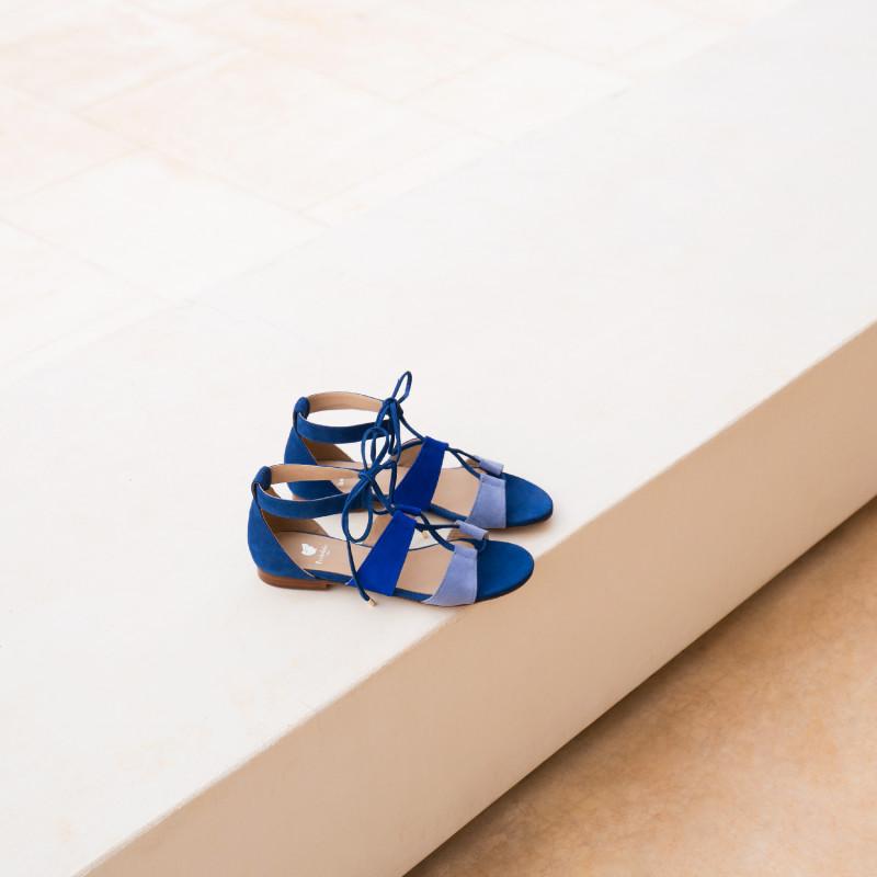 La Vénus - Shades of Blue