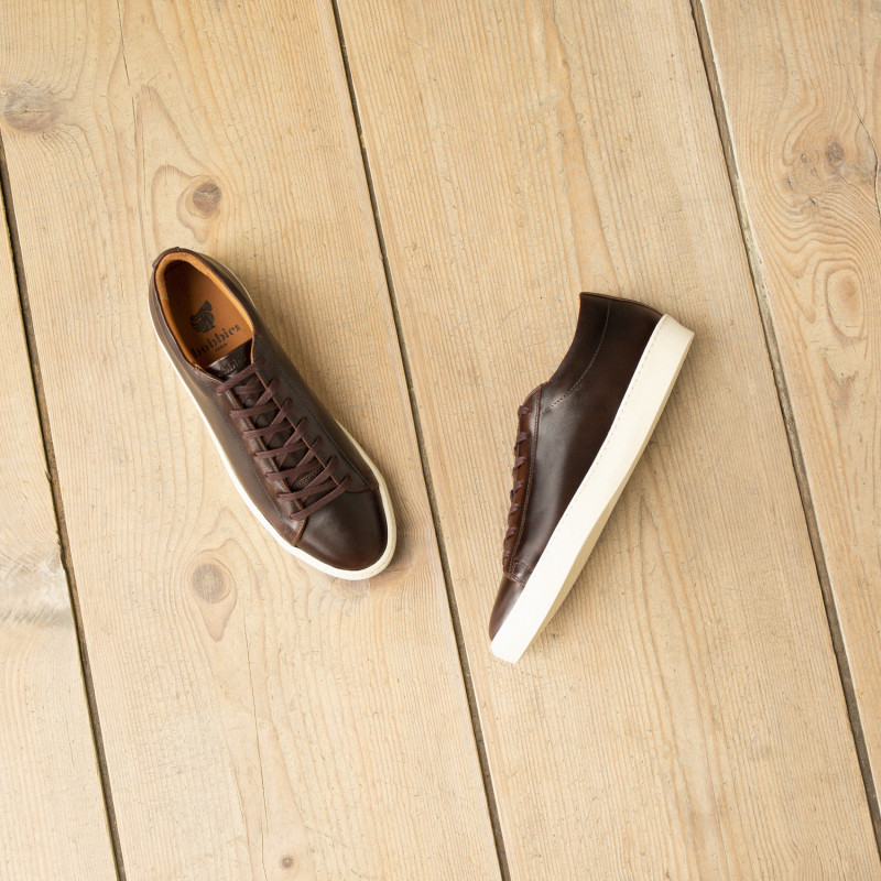 Sneakers & Trainers Bison Le bluffeur Bobbies
