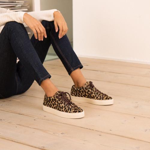 La Filoute - Leopard