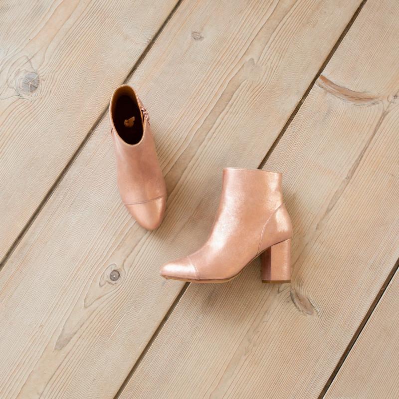 La Mystérieuse - Pink Gold