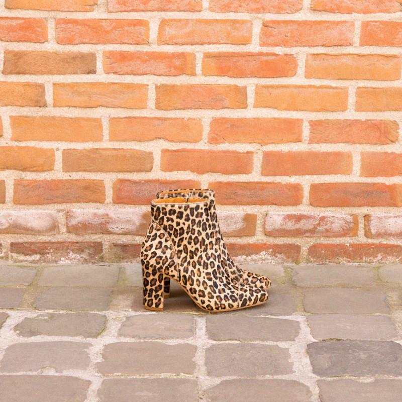 L'Énigmatique - Leopard