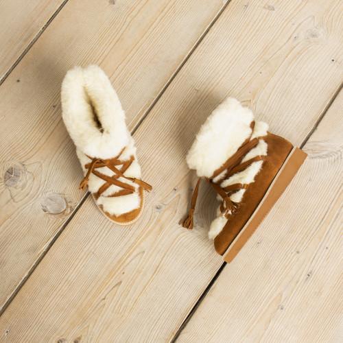 L'Emmitouflée - Gingerbread