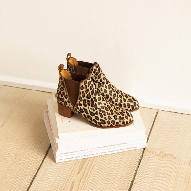 La Soho - Leopard
