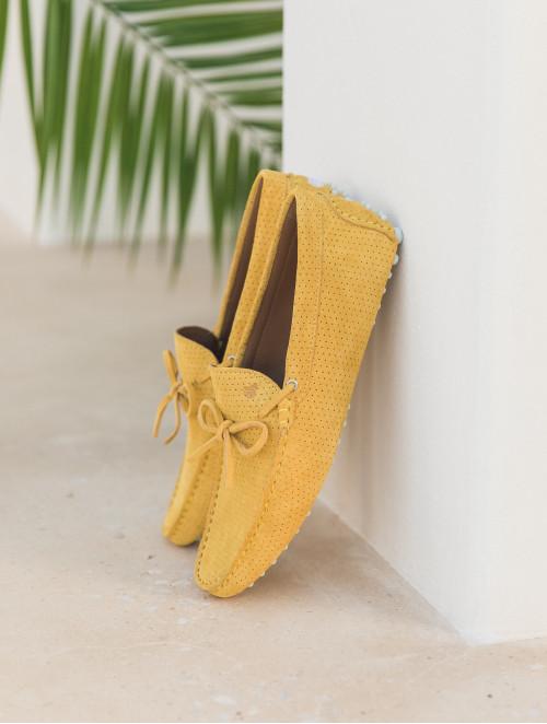de40b1af03b Bobbies - Leather loafers and moccasins for men