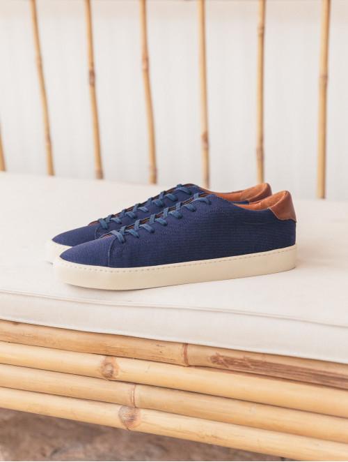 L'Ambianceur - Navy Blue