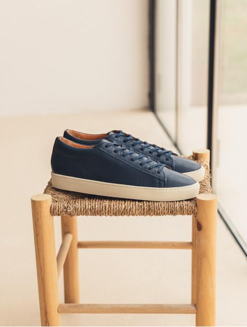 Le Bluffeur - Navy Blue