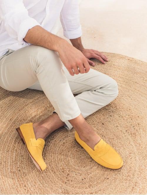 Le Courtois - Tuscan Yellow