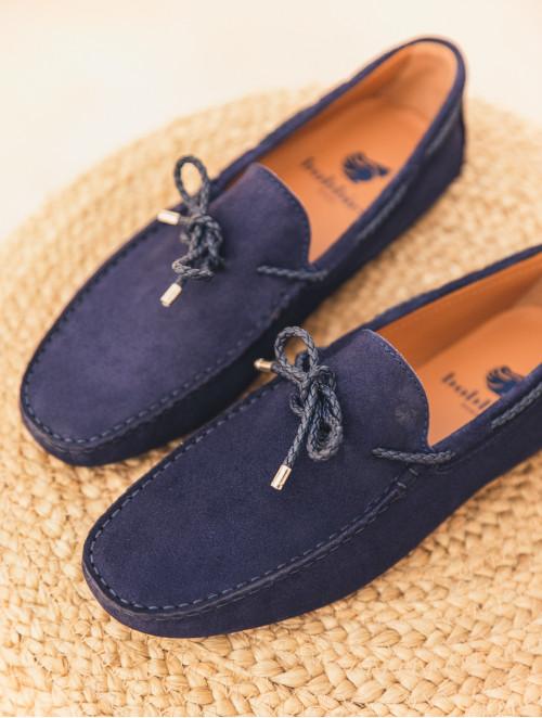 L'Orfèvre - Bleu Marine