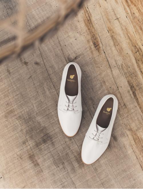 L'Adorable - Blanc