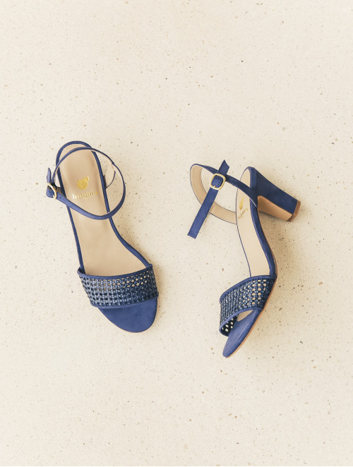 Le Bijou - Egyptian Blue