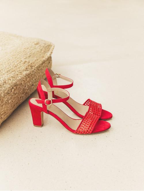 Le Bijou - Pimiento Rojo