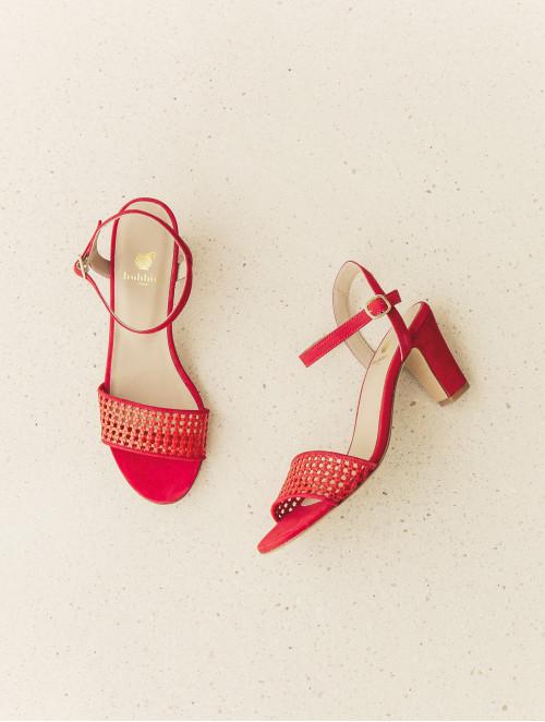 Le Bijou - Rouge Piment