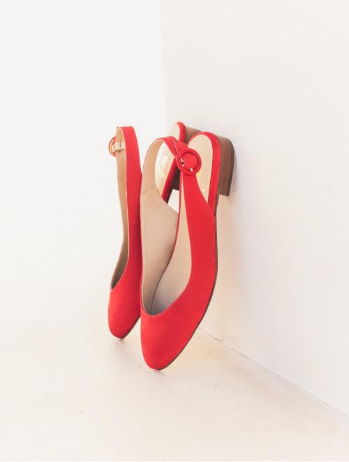 La Coquette - Pimiento Rojo