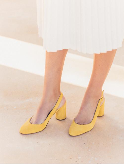 L'Inouïe - Tuscan Yellow