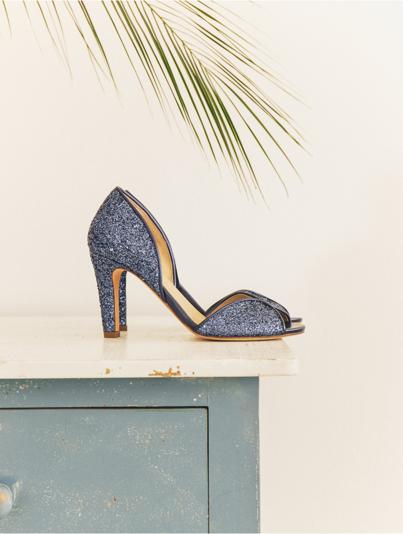 La Samba - Fairy Blue