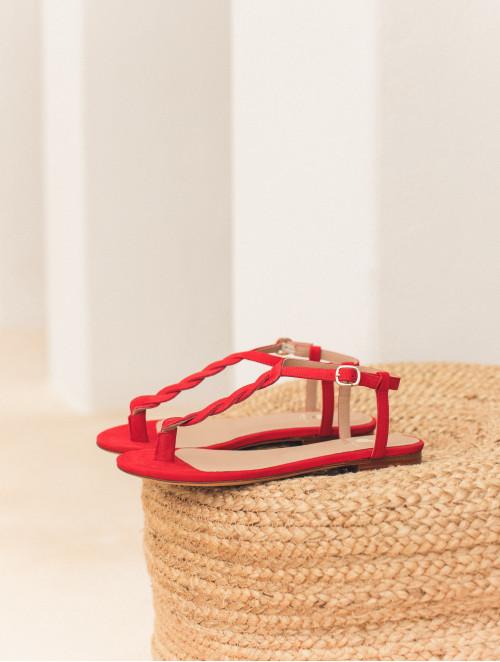 La Sirène - Pimiento Rojo