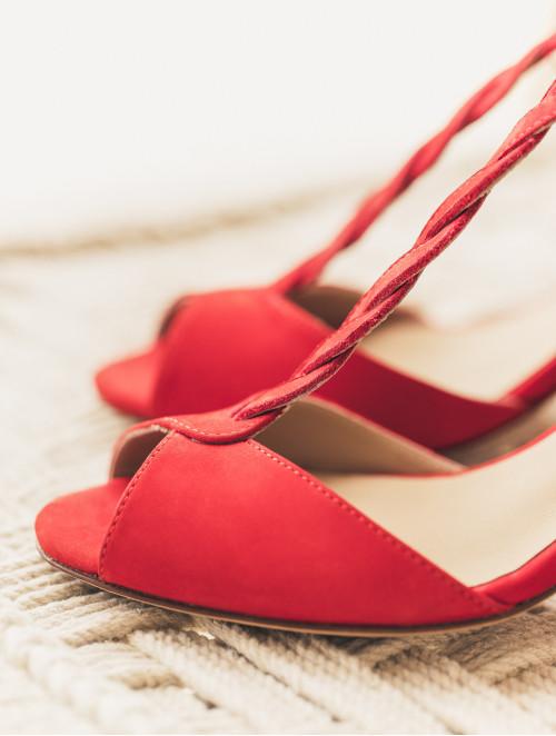 La Twisteuse - Pimiento Rojo