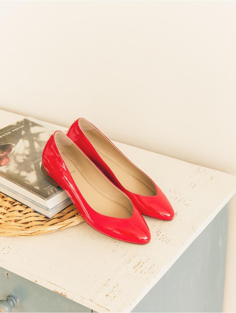 L'Amourette - Passion Red