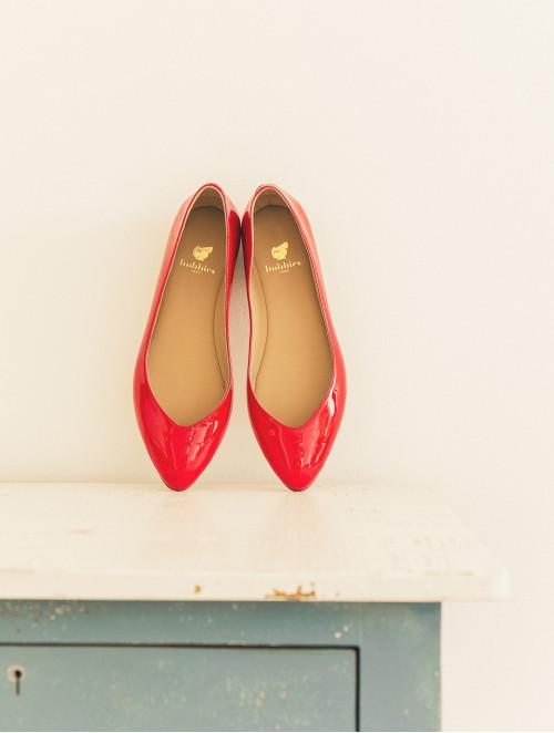 L'Amourette - Rojo Pasión