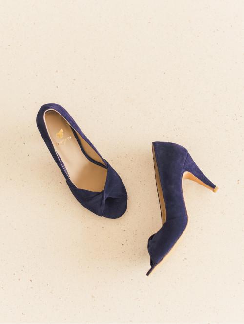 La Monroe - Navy Blue