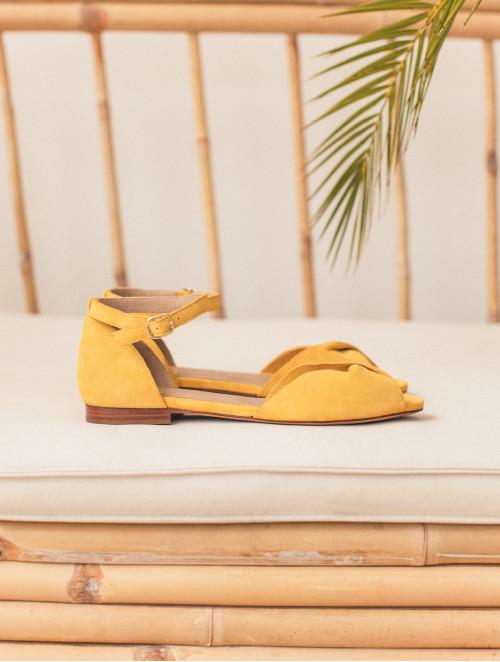 L'Attrape-Cœur - Tuscan Yellow