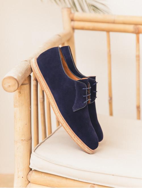 Le Beau Parleur - Navy Blue