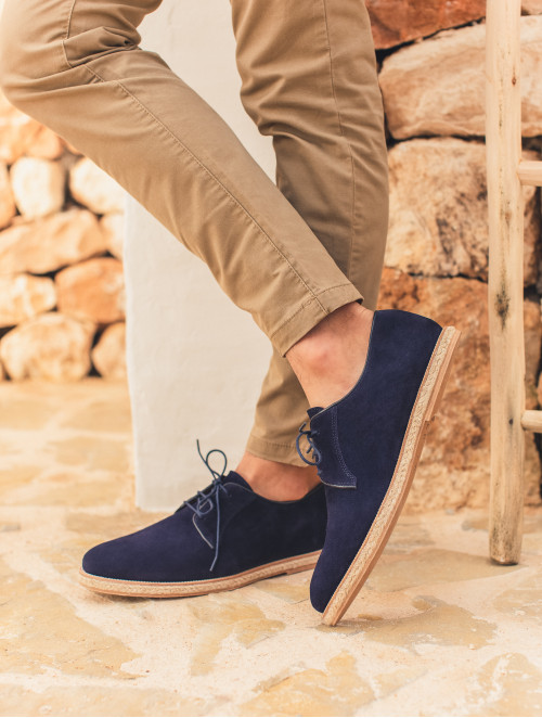 Le Beau Parleur - Azul Marino