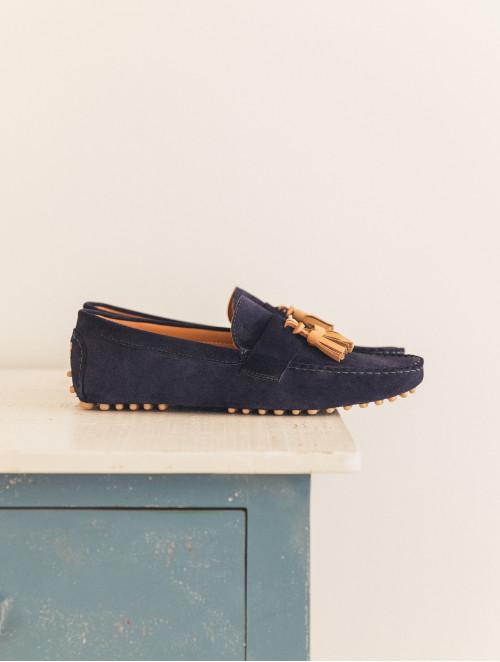 Le Dandy - Navy Blue