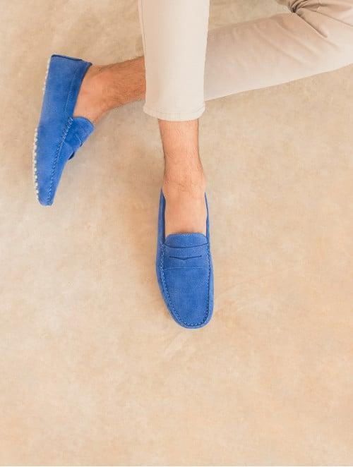 Élégant - Amparo Blue