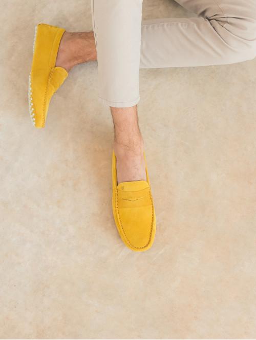 L'Élégant - Amarillo Orpiment