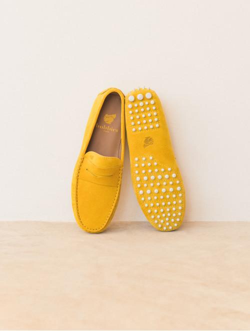 Élégant - Orpiment Yellow