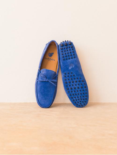 Le Magnifique - Bleu Amparo