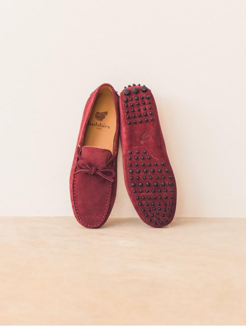 Le Magnifique - Rojo Cardenal