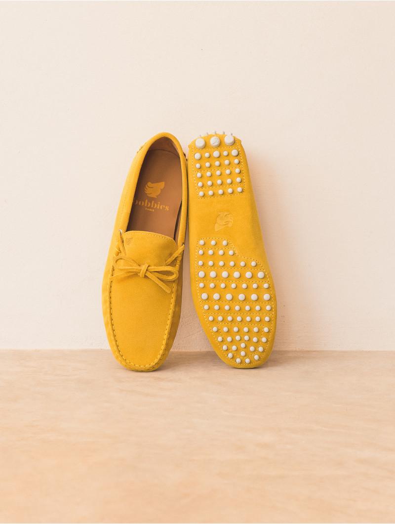 Magnifique - Orpiment Yellow