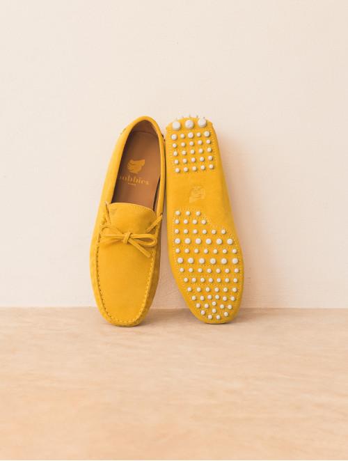 Le Magnifique - Orpiment Yellow