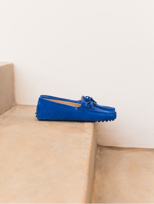 Amoureuse - Bleu Amparo