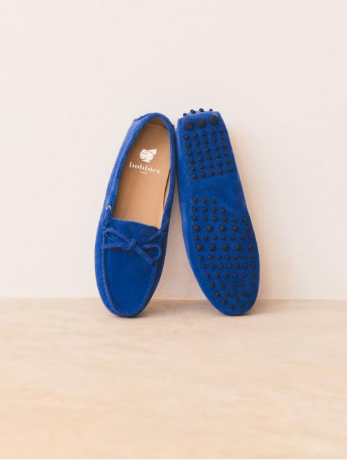 L'Amoureuse - Bleu Amparo