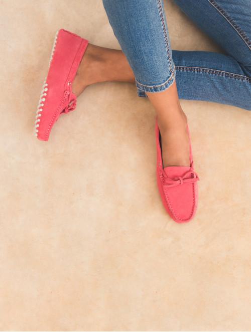 Amoureuse - Samba Pink