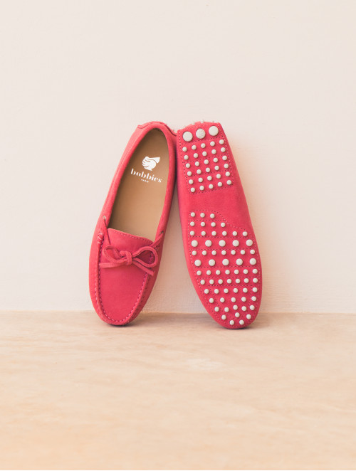 L'Amoureuse - Samba Pink